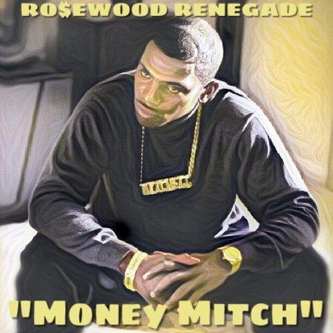 Money Mitch Single Artwork